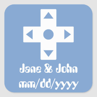 Multiplayer Mode in Periwinkle Sticker