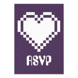 Multiplayer Mode in Purple RSVP Card
