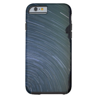 Multiple 208-second exposures are blended to tough iPhone 6 case