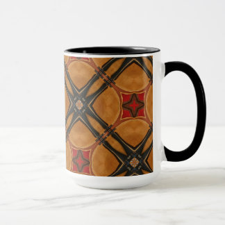 Multiple Abstract Designed Products Mug