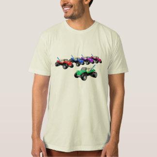 Multiple Buggies T-Shirt