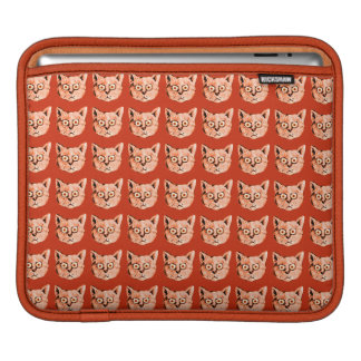 multiple cats sleeve for iPads
