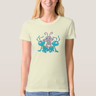 Multiple Characters from A Bug's Life Disney T-Shirt