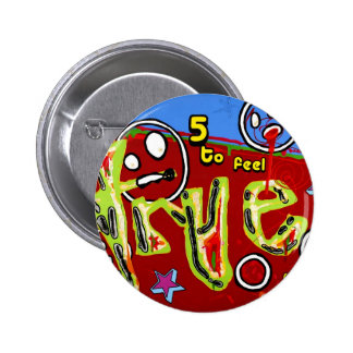 """""""Multiple Choices"""" Pinback Buttons"""