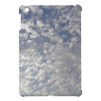 Multiple Clouds, Sky View iPad Mini Cover
