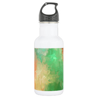 Multiple - colorfull Abstract 18oz Water Bottle