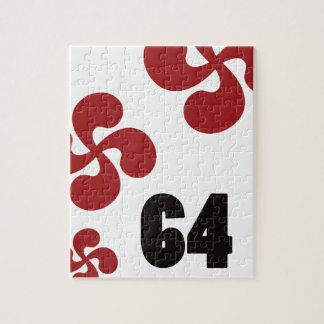 Multiple croix64.ai jigsaw puzzle
