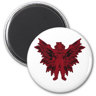 multiple DARKFLASH_official articles 2 Inch Round Magnet