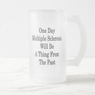 Múltiple día esclerosis será una cosa del Th Tazas De Café