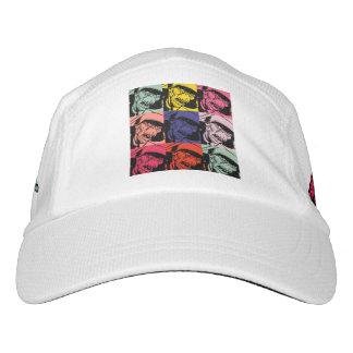 Multiple face headsweats hat
