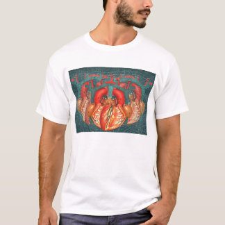 Multiple Heart T-Shirt