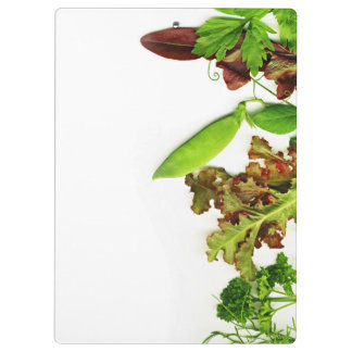 Multiple Home Herbs Clipboards