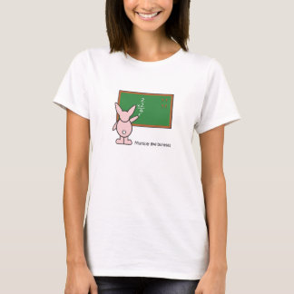 Multiple Like Bunnies T-Shirt