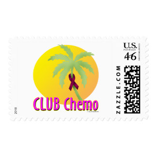 Multiple Melonoma Stamp