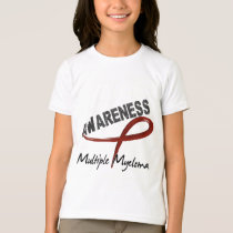 Multiple Myeloma Awareness 3 T-Shirt