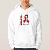Multiple Myeloma Awareness 5 Hoodie