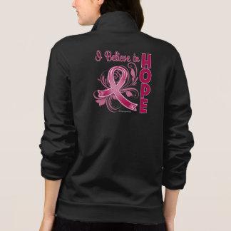Multiple Myeloma Awareness I Believe in Hope Printed Jacket