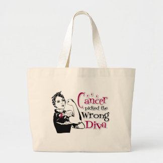 Multiple Myeloma Cancer Picked The Wrong Diva Bags