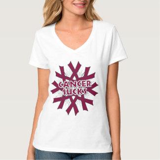Multiple Myeloma Cancer Sucks T-Shirt