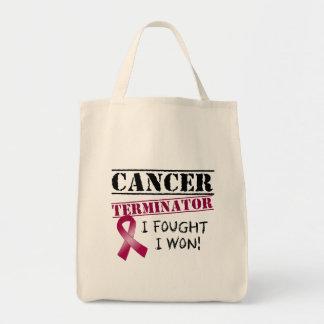Multiple Myeloma Cancer Terminator Bag