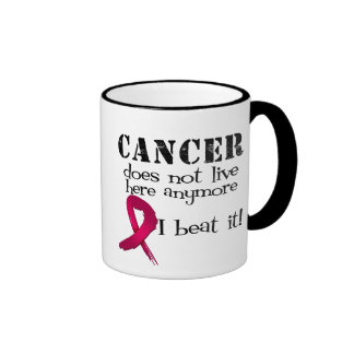 Multiple Myeloma Does Not Live Here Anymore Coffee Mug