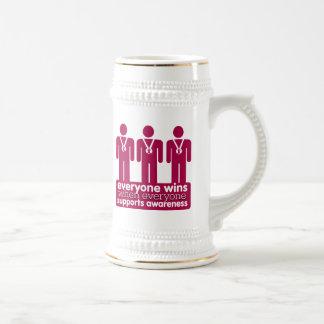 Multiple Myeloma Everyone Wins With Awareness Coffee Mug