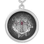 Multiple Myeloma - Faith Family Prayer Cross Custom Jewelry