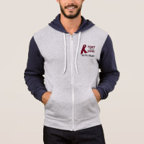 Multiple Myeloma Fight for the Cure Hoodie