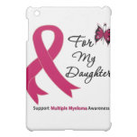 Multiple Myeloma For My Daughter Cover For The iPad Mini