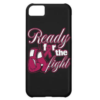 Multiple Myeloma Gloves Ready For The Fight iPhone 5C Cases
