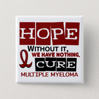 Multiple Myeloma HOPE 2 Button