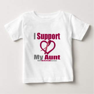 Multiple Myeloma I Support My Aunt Tees