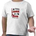 MULTIPLE MYELOMA I Wear Burgundy For My Daddy 37 T-shirts