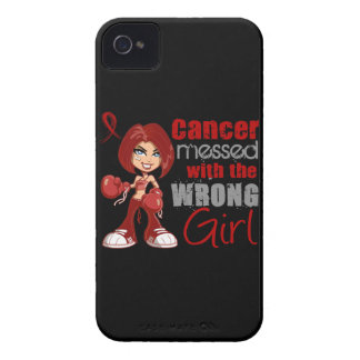 Multiple Myeloma Messed With Wrong Girl.png Blackberry Cases