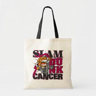 Multiple Myeloma - Slam Dunk Cancer Bags