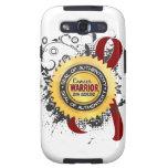 Multiple Myeloma Warrior 23 Galaxy S3 Case