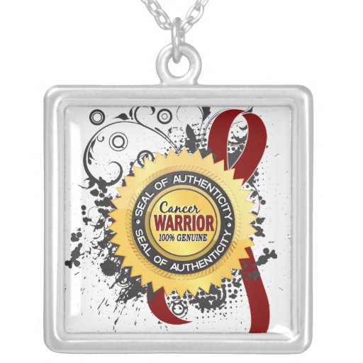 Multiple Myeloma Warrior 23 Jewelry