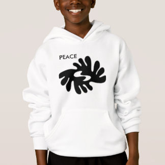 (multiple peace products selected) hoodie