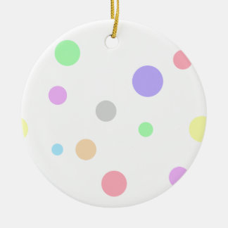 Multiple Products Ceramic Ornament