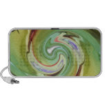 MULTIPLE PRODUCTS DESIGN-Untitled abstract Mp3 Speakers