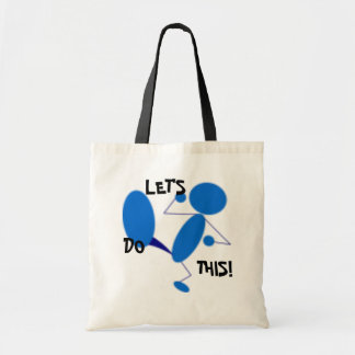 (Multiple products, motivational saying) Tote Bag