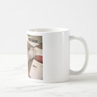 Multiple products mug