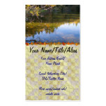 Multiple Reflections Business Card