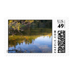 Multiple Reflections Postage
