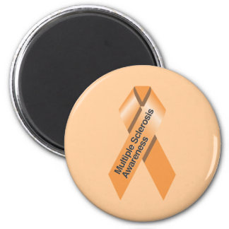 Multiple Sclerosis Awareness Magnet