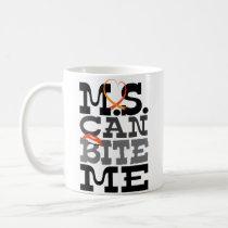 Multiple Sclerosis Awareness Month Coffee Mug