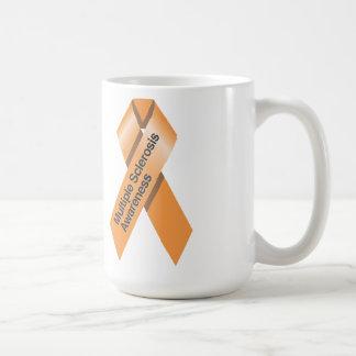 Multiple Sclerosis Awareness Mug