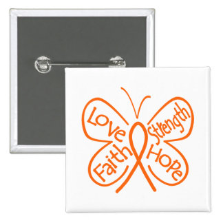 Multiple Sclerosis Butterfly Inspiring Words Pin