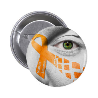 Multiple Sclerosis Button