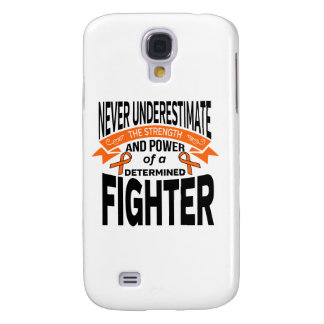 Multiple Sclerosis Determined Fighter Samsung Galaxy S4 Cover